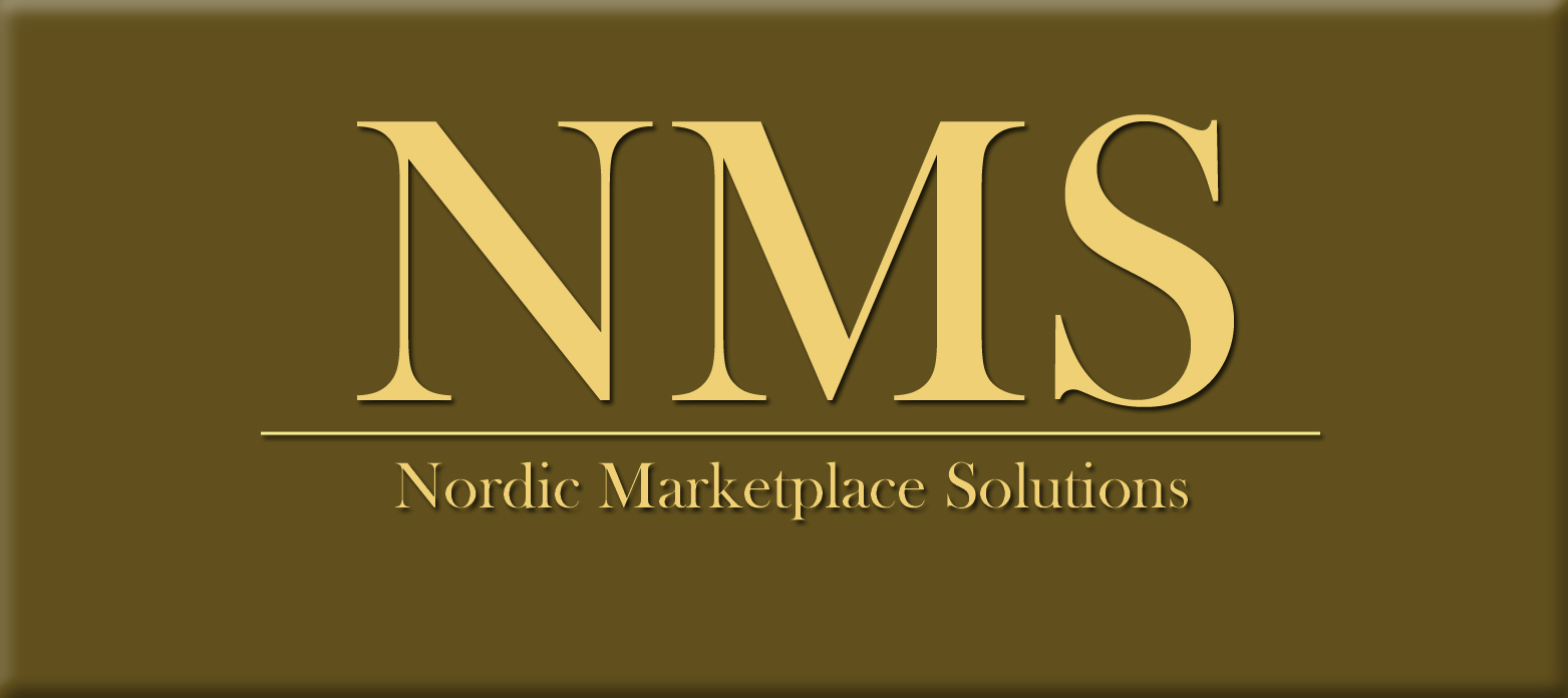 Nordic Marketplace Solutions - Enter the Nordic Marketplaces with our help!
